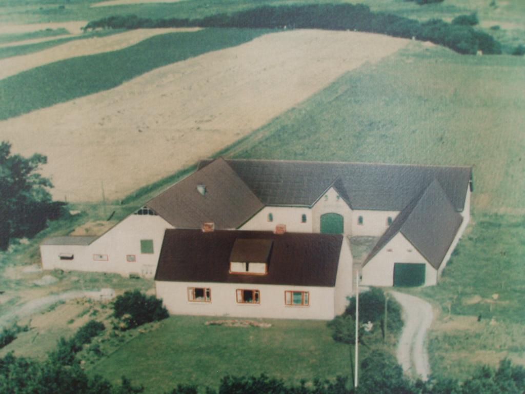 DC-System startede i Nyssum i 1973