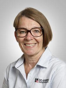 Bente Lehmann Schøpzinsky