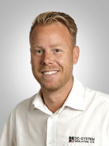Lasse Lykkegaard Jensen