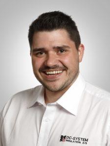 Peter Gade Kraglund