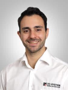 Georgios Christodoulou